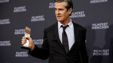 Photo of Filmfest München: Rupert Everett erhält CineMatic Award