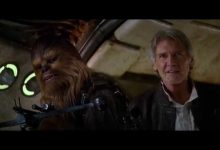 Photo of Star Wars: The Force Awakens – Trailer
