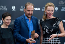 Photo of Filmfest München ehrt Ralph Fiennes mit CineMerit Award